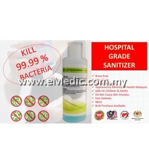 Original Hospital Grade Hand Sanitizer By Alpha Lab